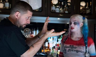 versión extendida de 'Suicide Squad' saldría por HBO Max