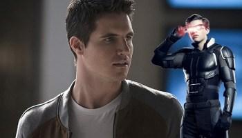 Robbie Amell habló de la posibilidad de ser un X-Men