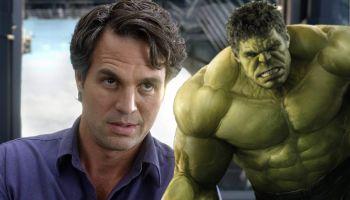 Robert Downey Jr. convenció a Mark Ruffalo ser Hulk