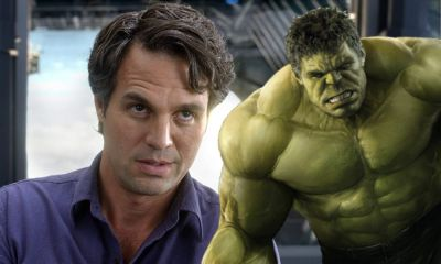 Robert Downey Jr. convenció a Mark Ruffalo ser Hulk