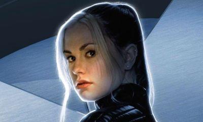 Rogue en 'X-Men: Days of Future Past'