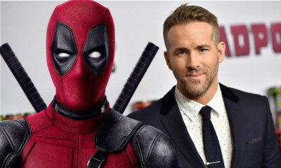 Ryan Reynolds habló del futuro de Deadpool con Disney
