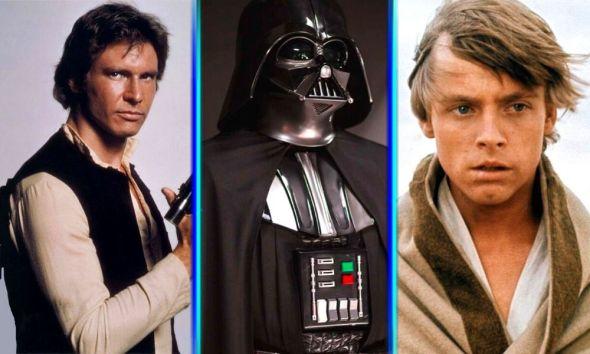 Serie de Solo: A Star Wars Story