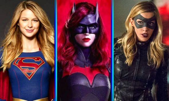 Supergirl aparecería en 'Justice League: Snyder Cut'
