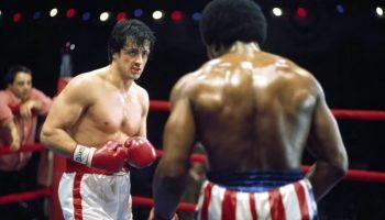 Sylvester Stallone estrenará documental de Rocky