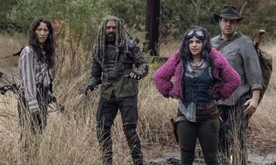 Retrasarían más el final de la temporada 10 de The Walking Dead