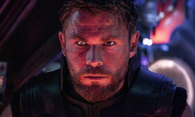 Thor pronunció mal Nidavellir