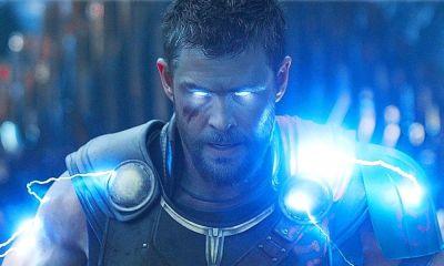 Thor se convirtió en un villano de Marvel