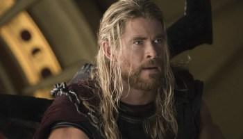 Thor: Love and Thunder sería el final de Thor en el MCU