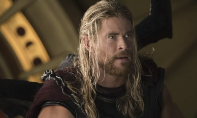 Thor: Love and Thunder sería el final de Thor en el MCU