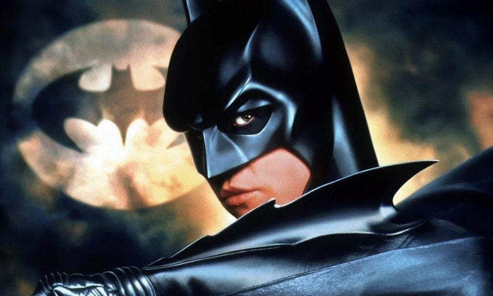 Val Kilmer explicó por qué dejó de ser Batman