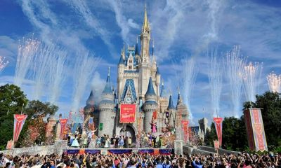 Walt Disney World dejó de vender boletos
