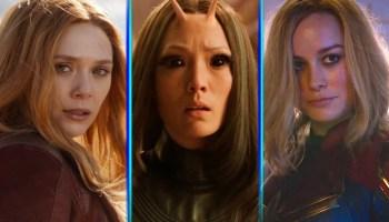 Adam Warlock y Nova harían equipo con Captain Marvel