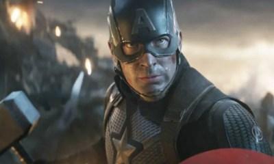 Escritor de Avengers: Endgame confesó un error sobre Captain America