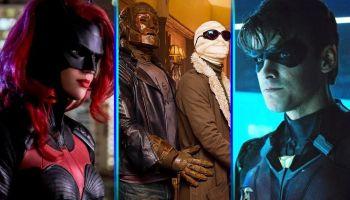 Batman aparecerá en próxima temporada de Batwoman