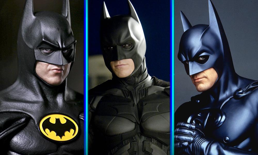 Michael Keaton regresará en The Flash