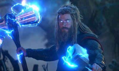 Otro héroe tomaría el lugar de Thor