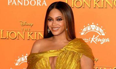 Beyoncé estrenará nuevo proyecto con Disney