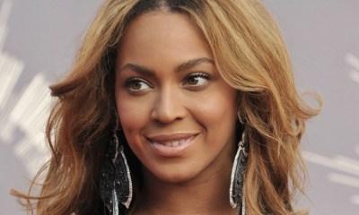 Beyoncé en el MCU