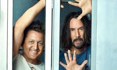 'Bill and Ted Face the Music' retrasa su fecha de estreno