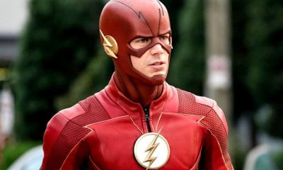 Bloodwork regresará en 'The Flash'