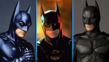 Christian Bale podría regresar como Batman en The Flash