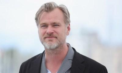 Christopher Nolan sí permite sillas