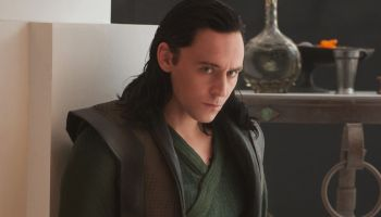 Cómo aprendió a usar magia Loki