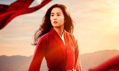 Confirman nuevo retraso de 'Mulan'