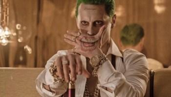 David Ayer confirma a qué Robin mató Joker