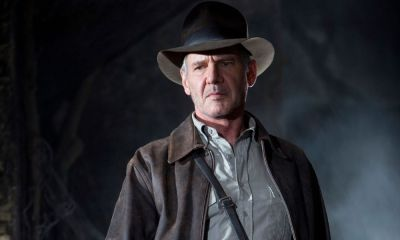 David Koepp no escribirá Indiana Jones 5
