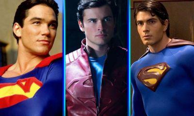 Dean Cain habló de 'Zack Snyder's Justice League'
