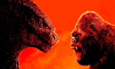 Director de 'Godzilla vs. Kong' consuela a los fans