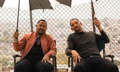directores de 'Bad Boys for life' prometen un crossover