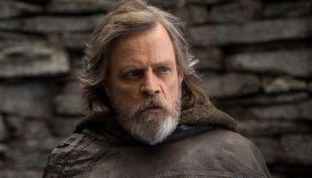 cameos de Mark Hamill en Star Wars