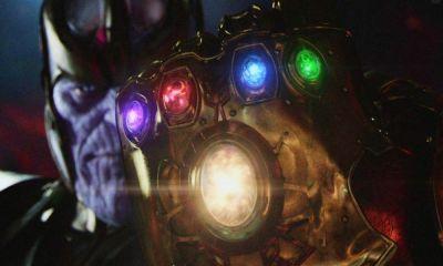 Disney dio el paradero de las Infinity Stones