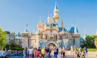 Disneyland en problemas por reapertura