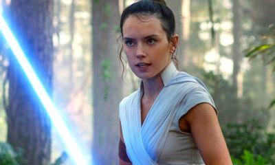 edad de Rey en Star Wars