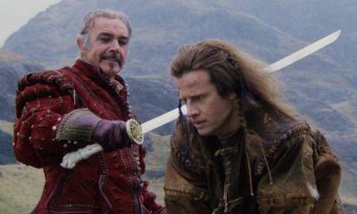 el reboot de Highlander sigue en pie