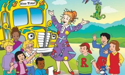 Elizabeth Banks protagonizará el live-action de 'The Magic School Bus'