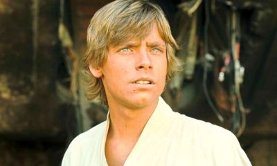 escena eliminada de 'A New Hope' sobre Luke