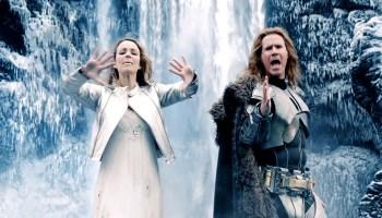 Trailer de Eurovision Song Contest: The Fire Saga