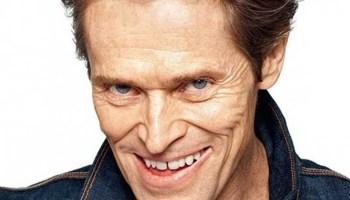 Willem Dafoe iba a ser Joker en Batman