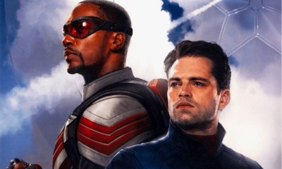 The Falcon and the Winter Soldier sí llegará en 2020