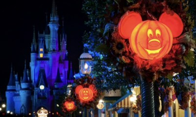 Walt Disney World cancelará el evento anual de Halloween