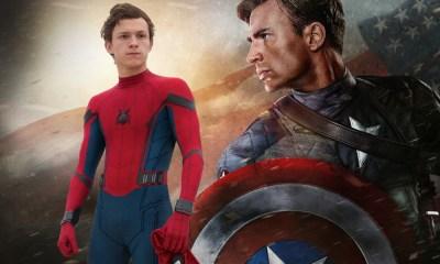 personaje de Homecoming está conectado con el Captain America