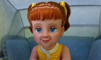 Gabby Gabby debería protagonizar Toy Story 5