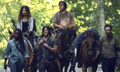 fecha de estreno final de temporada de 'The Walking Dead'
