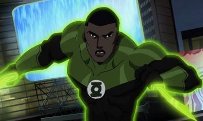 Actores que serían Green Lantern en Zack Snyder's Justice League
