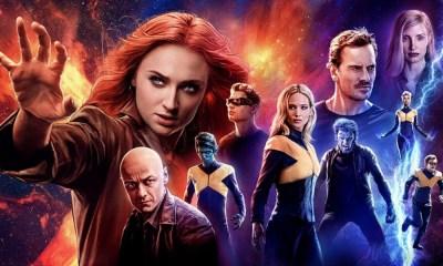 películas de X-Men que Disney canceló